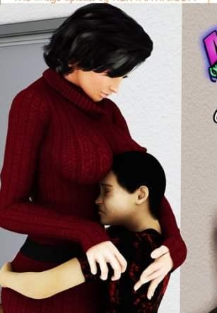ลูกเธอเป็นสามีฉัน 5 – กลับมา – Ma Boy (Your son is My Husband) 5 – Come back